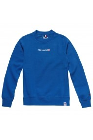 Pulover TEDDY SMITH GGT120 albastru