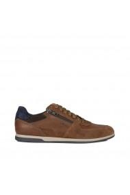 Pantofi sport GEOX GGW914 maro
