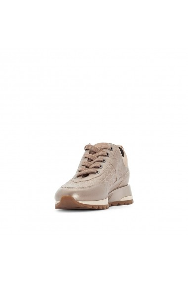 Pantofi sport GEOX GFI148-champagne Bej