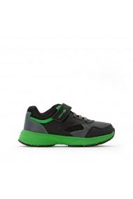 Pantofi sport GEOX GGY524 negru