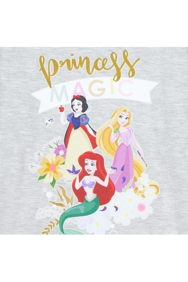Pijama DISNEY PRINCESS GGB235 roz