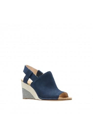 Sandale CLARKS GGD472 bleumarin