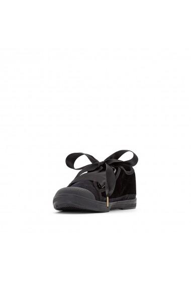 Pantofi sport LE TEMPS DES CERISES GFL916-black Negru