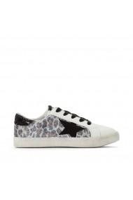 Pantofi sport LE TEMPS DES CERISES GHA152 animal print