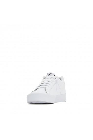Pantofi sport NIKE GFP115-white Alb