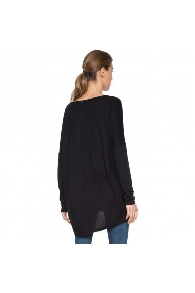 Bluza DESIGUAL GFH674 negru