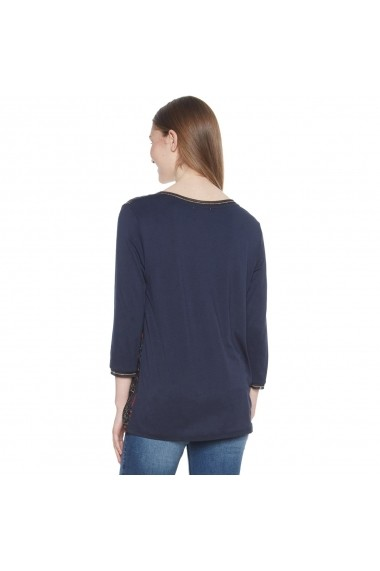 Bluza DESIGUAL GFH700 negru
