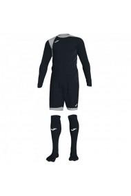 Costum sport pentru portar JOMA 101300.111 Negru