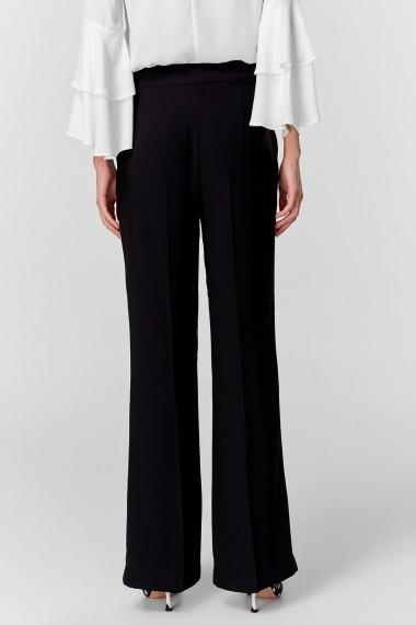 Pantaloni Jimmy Sanders MAS-18S PLW1001 BLACK