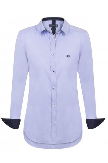 Camasa Sir Raymond Tailor MAS-SI6109604 Albastru - els