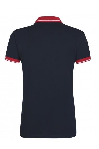 Tricou Polo Sir Raymond Tailor MAS-SI653845 Bleumarin