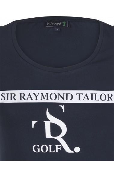 Tricou Sir Raymond Tailor MAS-SI2319513 Bleumarin