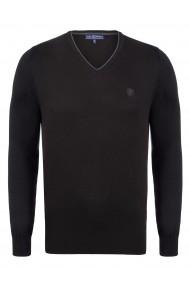 Pulover Paul Parker MAS-Pa5185265-BLACK Negru