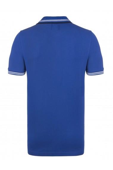 Tricou Polo Paul Parker Pa4143928 Albastru