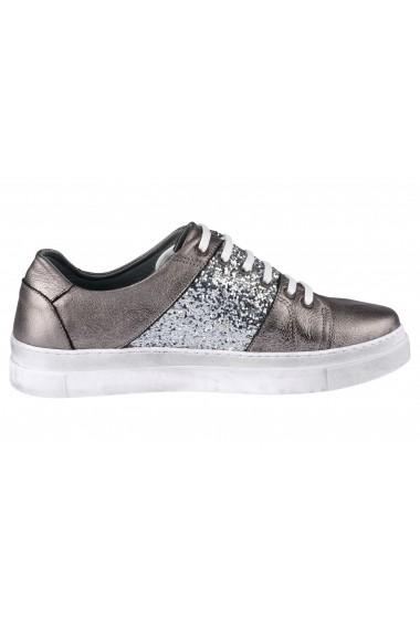 Pantofi sport Andrea Conti 44801945 gri