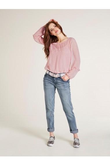 Bluza heine CASUAL 70814968 roz