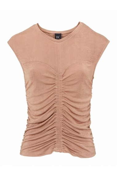 Bluza heine CASUAL 085342 roz - els