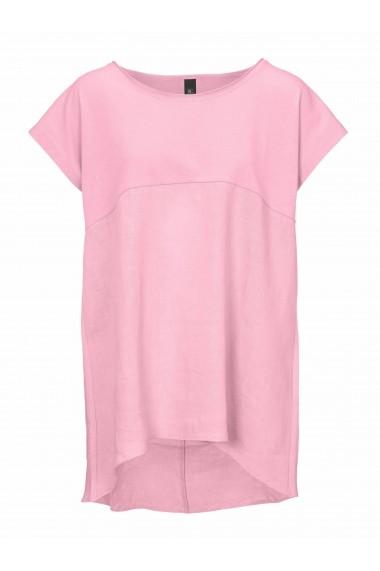 Bluza heine CASUAL 82658240 roz - els