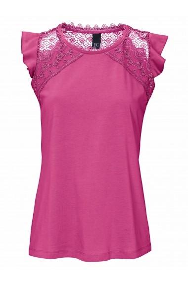 Bluza heine CASUAL 25681556 roz