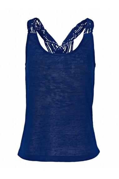 Top heine CASUAL 62307664 albastru - els