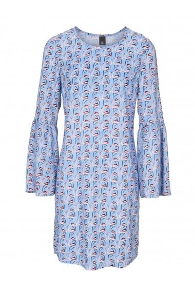 Rochie heine CASUAL 41964835 albastru - els