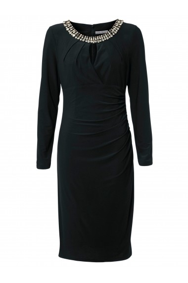 Rochie de seara heine TIMELESS 008876 negru