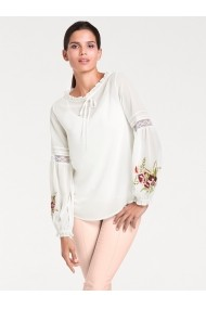 Bluza Ashley Brooke by heine 71077329 alb