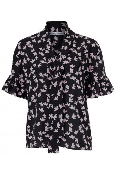 Bluza heine TIMELESS 043372 negru
