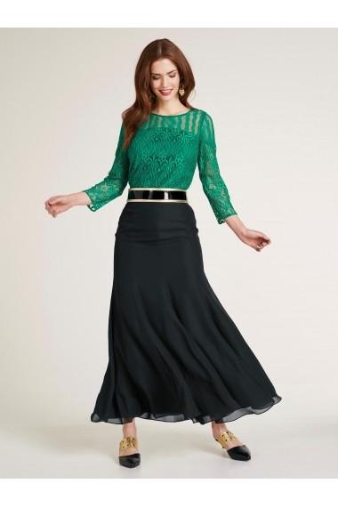 Bluza heine TIMELESS 11388158 verde