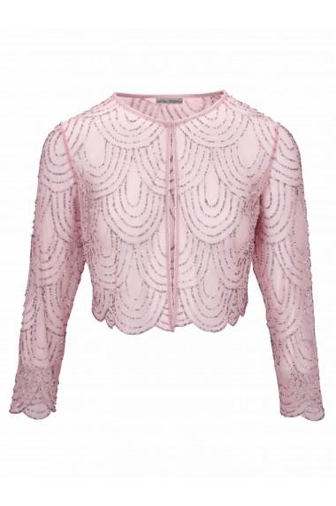 Bolero heine TIMELESS 071479 roz