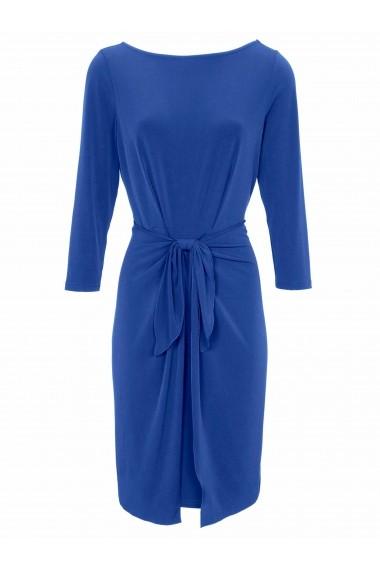 Rochie heine TIMELESS 031319 albastru - els