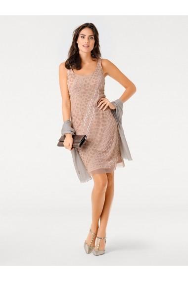 55c93f0bfe Estélyi ruha heine TIMELESS 38584 Rózsaszín - FashionUP!