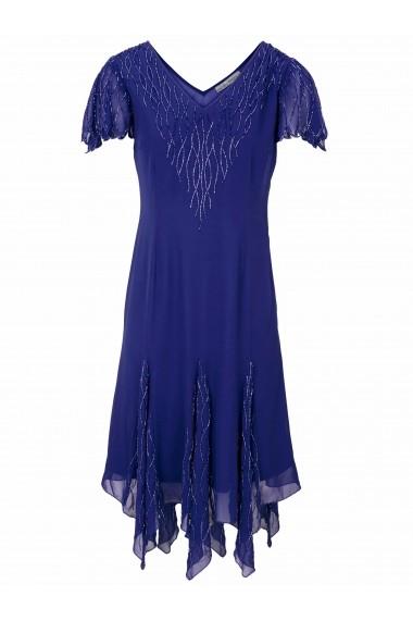 Rochie heine TIMELESS 085143 albastru
