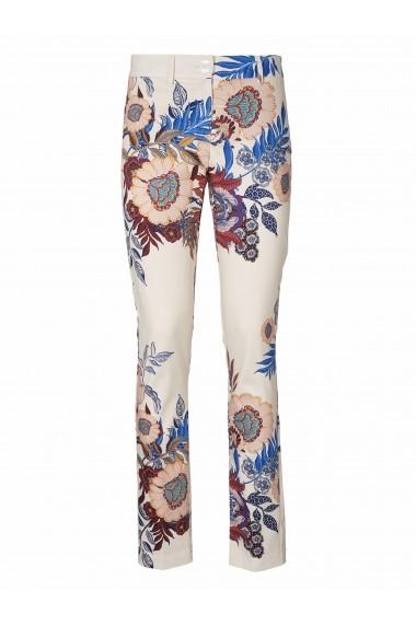 Pantaloni mignona heine TIMELESS 67381705 alb