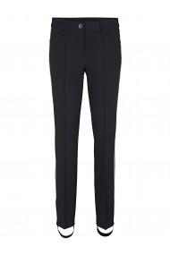Pantaloni drepti heine TIMELESS 59334707 negru