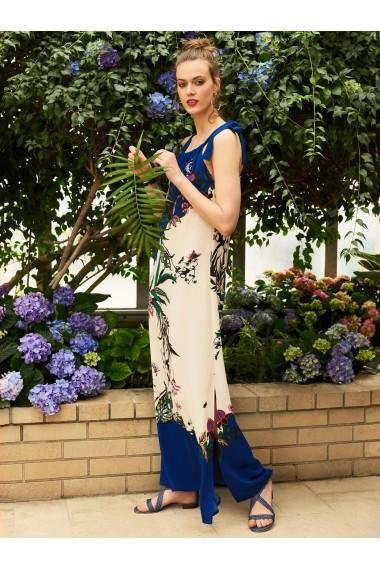 Rochie heine STYLE 46006207 albastru