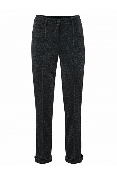 Pantaloni mignona heine STYLE 50924515 negru