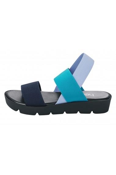 Sandale Heine 140766 albastru