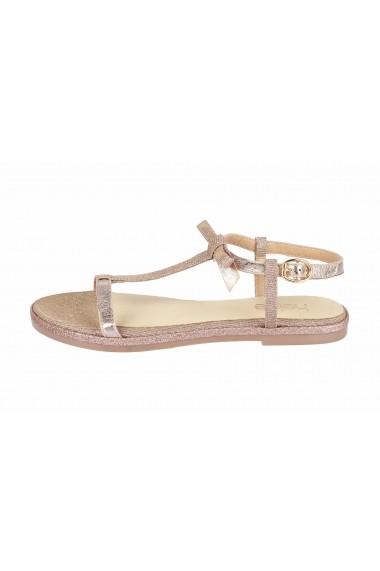 Sandale Heine 98531843 roz