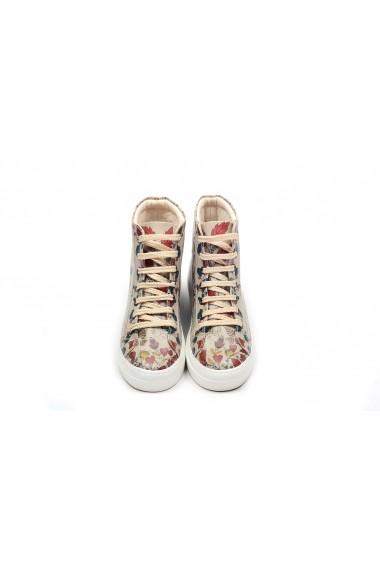 Pantofi sport Goby CW2036 Multicolor