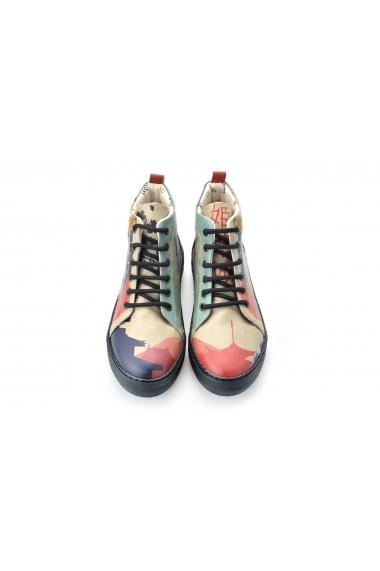 Ghete Goby BNN101 Multicolor