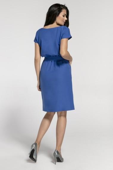 Rochie FOGGY GLB-FG132_COBALT Albastru
