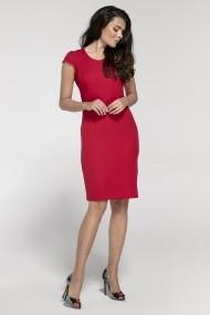 Rochie FOGGY GLB-FG140 RED Rosu