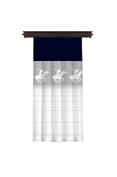 Draperie Beverly Hills Polo Club ASR-176BHP8824 Multicolor