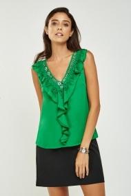 Bluza 642006-270812 Verde