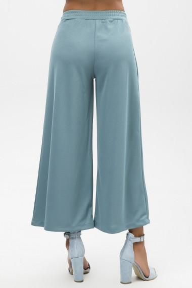 Pantaloni largi NEW LAVIVA 650-2315 817 Albastri