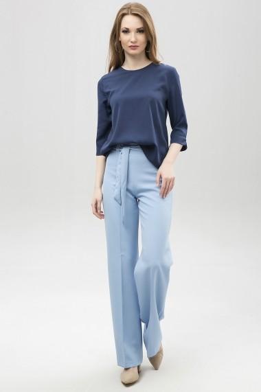 Pantaloni BOHO VESPER 650-2092 AY10 Bleu