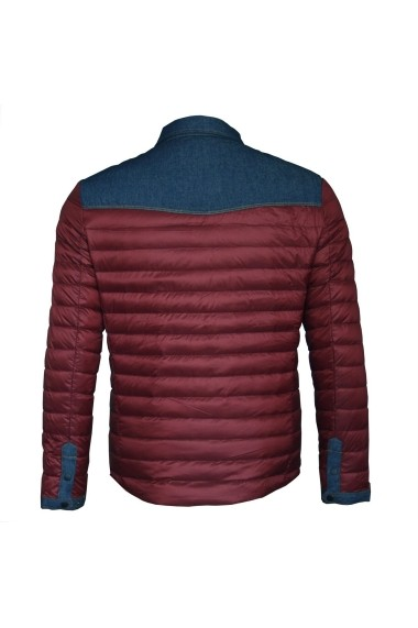 Geaca Lee Cooper 60977009 Bordo