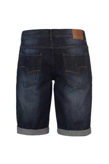 Pantaloni scurti Lee Cooper 64502490 Bleumarin