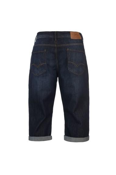 Pantaloni scurti Lee Cooper 64504690 Bleumarin
